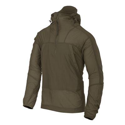 WINDRUNNER Jacket TAIGA GREEN