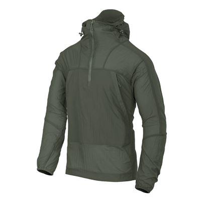 WINDRUNNER Jacket ALPHA GREEN