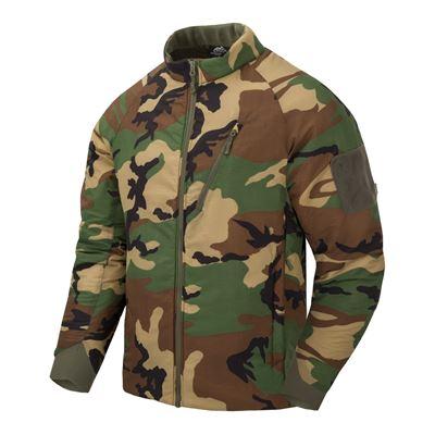WOLFHOUND Jacket US WOODLAND