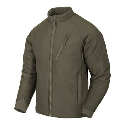 WOLFHOUND Jacket TAIGA GREEN
