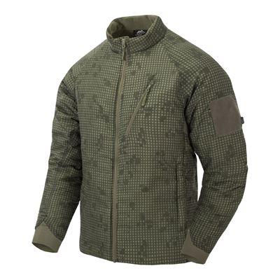 WOLFHOUND Jacket DESERT NIGHT CAMO