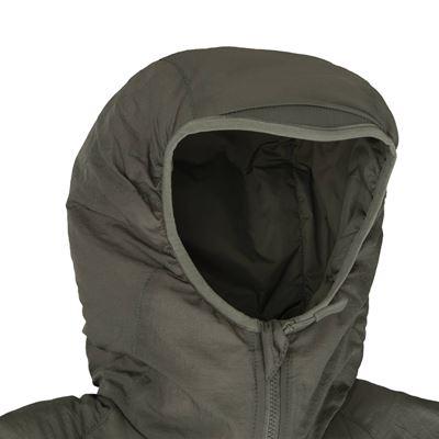Hoodie WOLFHOUND CLIMASHIELD® ALPHA GREEN