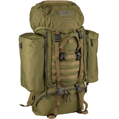 Backpack MMPS CRUSADER FA 90+20L CEDAR