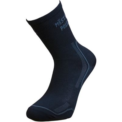 Socks BATAC Operator BLACK CITY POLICE