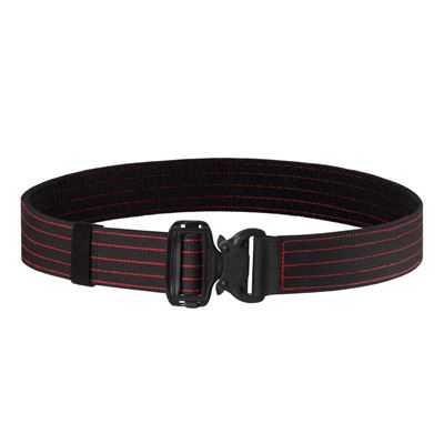 Belt COMPETITION NAUTIC SHOOTING BLACK/RED