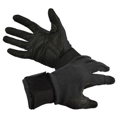 Gloves OPERATOR CQB BLACK