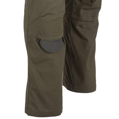 Pants WOODSMAN TAIGA GREEN