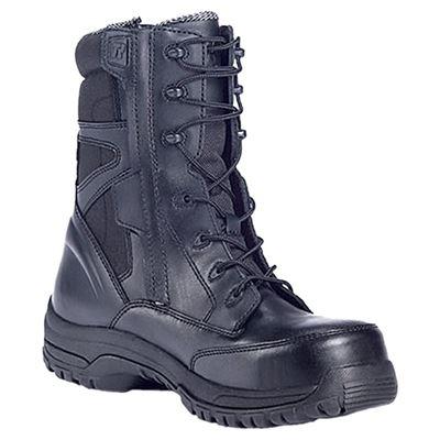 Belleville boots BLACK PALADIN