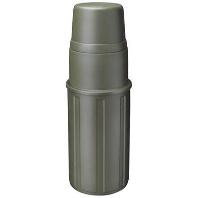 Thermos Isosteel X-LINE / PLASTIC OLIVES user
